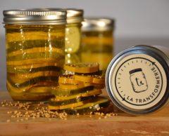 Gaspillage alimentaire : et si on transformait les invendus en conserve ?