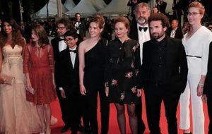 Au Festival de Cannes, 200 personnalités s'engagent pour l'environnement