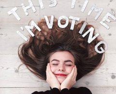 Européennes 2019 : dernière ligne droite pour encourager les jeunes à voter