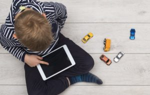 Vers un Internet plus sûr pour les enfants ?