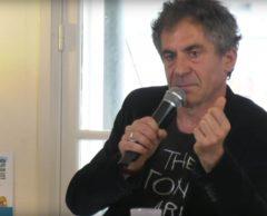 """Un Verre Avec : Etienne Klein, """"lire le futur dans le présent"""""""