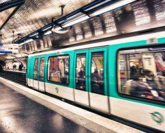 Pollution de l'air : des purificateurs pour mieux respirer dans le métro