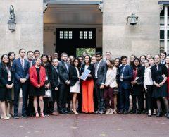 Ces jeunes appellent le G7 à lutter contre les inégalités