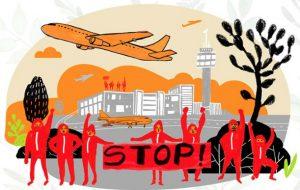 """""""Il y a une dynamique pour réguler le trafic aérien"""""""