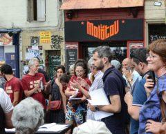 Marseille : après le drame de la rue d'Aubagne, les citoyens font entendre leur voix