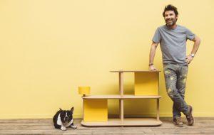 À Roubaix, cette start-up crée des meubles anti-obsolescence programmée
