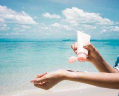 Existe-t-il vraiment des crèmes solaires respectueuses des océans ?