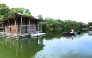 Vacances éco-responsables : où se loger ?