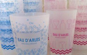 Première française : Arles se lance le défi zéro bouteille plastique