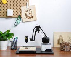 Avec ce robot, transformez votre bureau en mini-usine