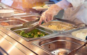 Enquête : des menus veggie encore trop rares au resto U
