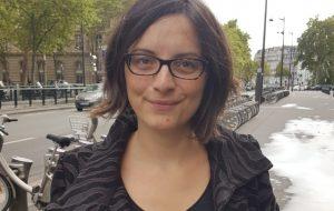 """Pollution : Célia Blauel """"curieuse de voir ce que les candidats ont dans le ventre"""""""