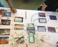 La Fresque du climat, un jeu collectif pour comprendre le changement climatique