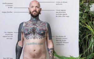 Rencontre avec Russ Foxx, l'homme le plus trafiqué du monde