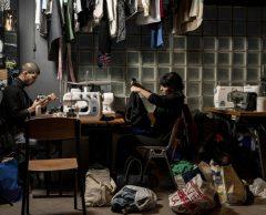 Casa 93, une école de mode gratuite en Seine-Saint-Denis
