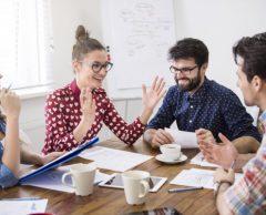 """Comment devenir un """"influenceur écolo"""" au bureau ?"""