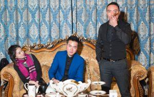 Rencontre avec la nouvelle jeunesse dorée chinoise