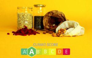 Première en France : ce supermarché en ligne affiche l'empreinte carbone de ses produits