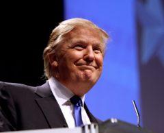 Facebook accusé de soutenir Donald Trump à la présidentielle américaine