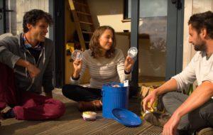 Tiny house low-tech : une vie zéro déchet