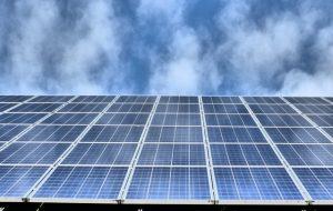 La production d'énergie renouvelable va bondir de 50 % d'ici 2024