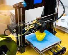 Anti-obsolescence programmée : imprimez vos pièces détachées en 3D