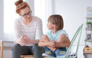 """""""Les parents doivent adapter l'éducation positive à leurs propres besoins"""""""