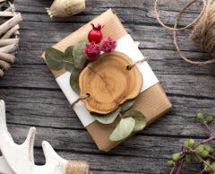 Calendrier de l'avent : 24 idées cadeau pour un Noël écolo