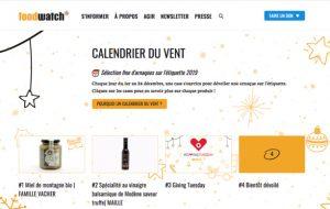 """Calendrier du Vent 2019 : chaque jour, une """"arnaque"""" de Noël"""