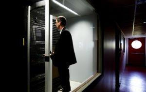 Cybersécurité : ils piègent tous les malwares du monde