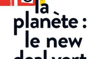 Naomi Klein : son plan B pour la planète