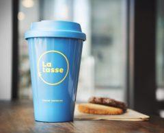 Au Canada, la success story d'une tasse consignée