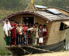 Mohammed Rezwan, l'homme qui fait flotter le Bangladesh