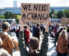 Top 10 des mobilisations citoyennes pour la planète en 2019