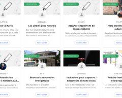 Municipales : une plateforme pour proposer vos idées vertes aux candidats