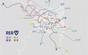 RER Vélo : bientôt 650 km de pistes cyclables en Île-de-France ?
