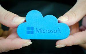 Microsoft promet de compenser tout le CO2 émis depuis sa création