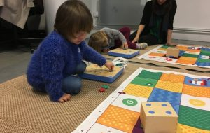 Colori : une méthode pour apprendre aux enfants à coder sans écran