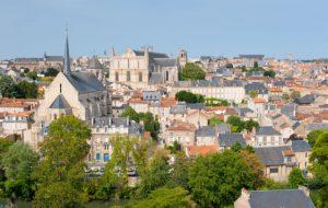 Nantes, Metz, Poitiers, Brest… Quelles sont les villes les plus vertes de France ?