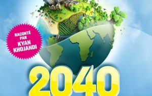 "Kyan Khojandi : Bref, ""on peut changer les choses avant 2040"""