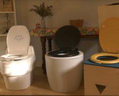 À Bordeaux, ils lancent le premier réseau urbain de toilettes sèches