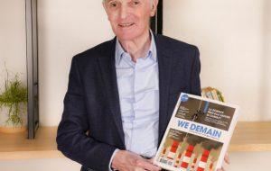 """Jean Jouzel : """"La géo-ingénierie est égoïste de la part de nos générations"""""""