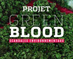 """""""Projet Green Blood"""" : enquête sur les crimes de l'industrie minière"""