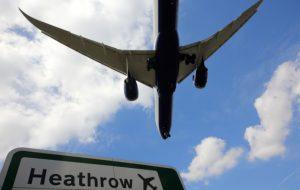 L'extension de l'aéroport d'Heathrow jugée non conforme à l'Accord de Paris