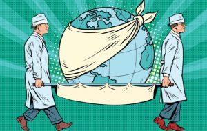 Pourquoi l'épidémie est une fausse bonne nouvelle pour la planète