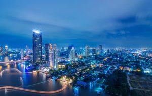 Changement climatique : dix villes qui passent à l'action