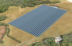 La France lance sa première centrale solaire thermodynamique
