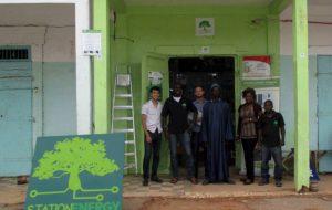 Afrique : des « épiceries solaires » pour lutter contre la précarité énergétique