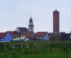 Ungersheim, le village alsacien qui prépare l'après pétrole