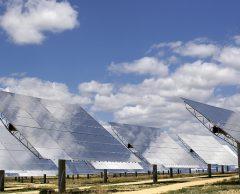 Le Kenya vise 50% d'électricité solaire d'ici à 2016